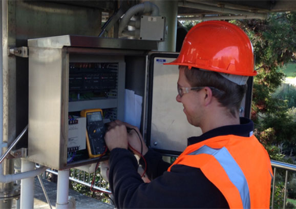 Electrical Companies Auckland